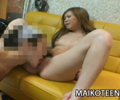 Sweet Petite Nippon Teen Rika..