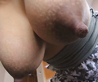 hot asian with big nipple