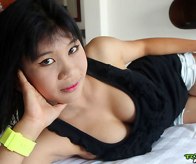 Thai sex worker..