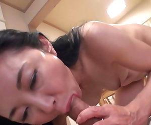 Japanese Milf..