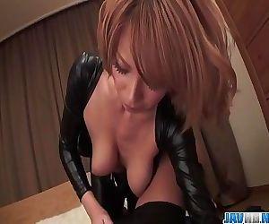 Sumire Matsuґs Tight Pussy..