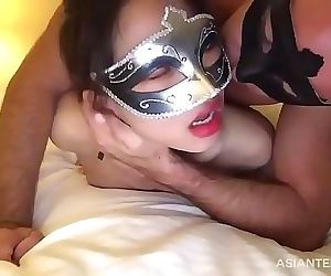 Kinky pervert..