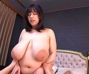 Iori Yuuki giant japanese tits..