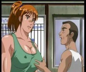 Milf Hentai Sex Anime Best Futanari Cartoon - 4 min