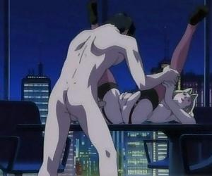 Uncensored Hentai Handjob XXX Anime Girlfriend Cartoon - 2..