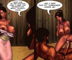 True Dick Updated - part 6