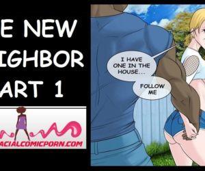 My Horny Neighbor - part 3