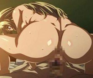 Carino hentai Creampie XXX Anime Sorella Cartone animato - 2 min