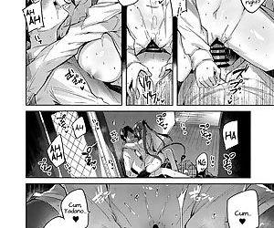 Koakuma Setsuko no Himitsu Vol. 4 - part 2