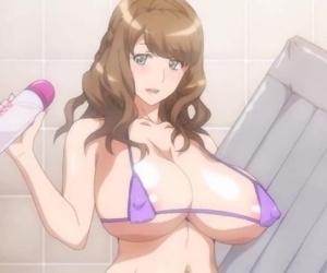 Ecchi na Onee-chan ni Shiboraretai Episode 2