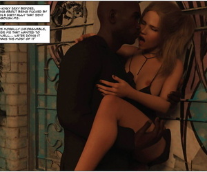 Sexy3DComics - Blackmaled: Kirstys Story 1 - part 2