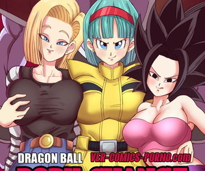 español Body Change – TSFSingularity Dragon Ball Ver-Comics-Porno.com AxlexCima