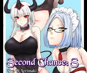 XXerimaki Second Chance: S Epic SevenEnglishUncensored