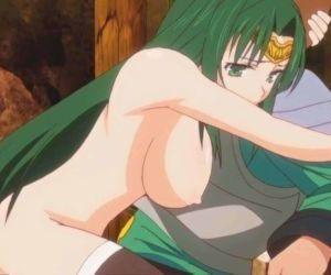 Rance 01: Hikari wo Motomete Episode 4