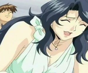 Best Anime Mom Hentai Orgasm Cartoon - 2 min