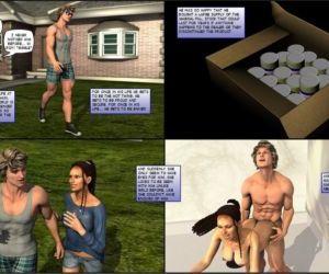VipComics #5β Docs Prescription: The Amazing Blue Pill -..