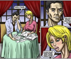 Recession Blues - Wife Forced To Strip - part 3