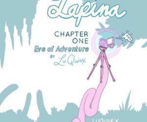 Lapina 1 - Eve Of Adventure