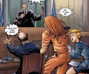 बलात्कार comics