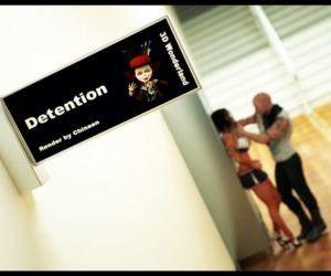 Detention - part 5