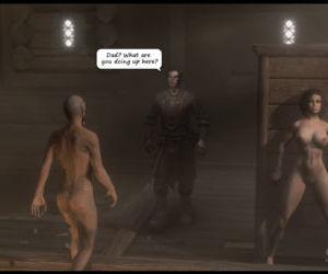 Khajitwoman Chapter 4 - SKcomics - part 7