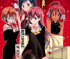 Bokutachi wa Benkyou ga Dekinai: chapter 22.1 : The secret..