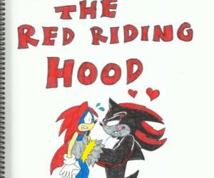 Sonic the Red Riding Hood