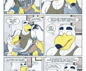 Brogulls - part 6