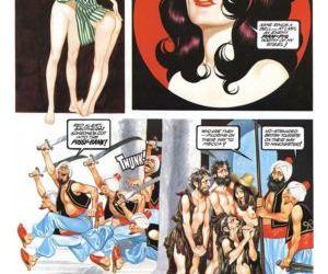 Oh- Wicked Wanda - part 7
