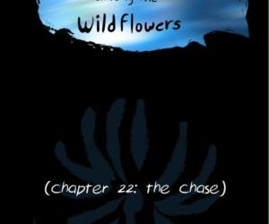 Ghosts Among the Wild Flowers: chapter 23