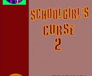 School Girl Curse 2