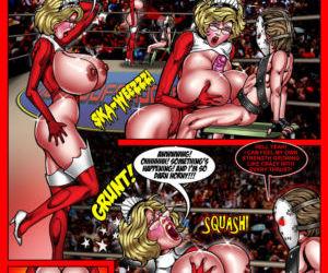 Cathy Canuck - Demon School! - part 2