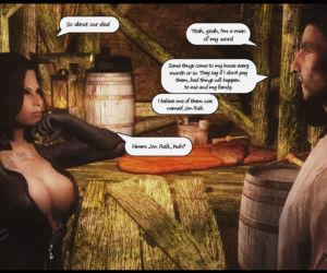 Histoire de l'arc comics