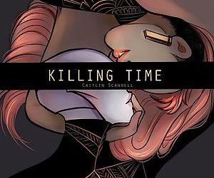 Killing Time- Lesbian Sex