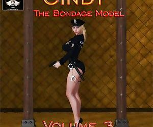 B69- Cindy the Bondage Model 3