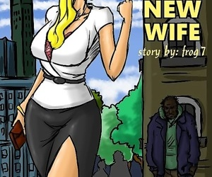 The Homeless Man's New Wife