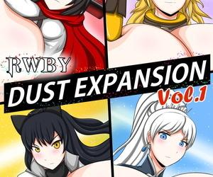 EscapefromExpansion – Dust Expansion 01