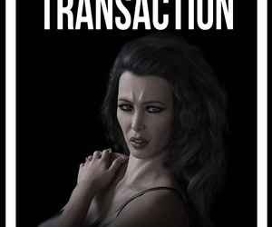 Pegasus Smith- The Shameful Transaction