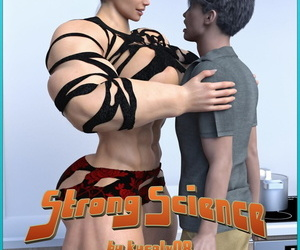 Kycolv08 – Strong Science