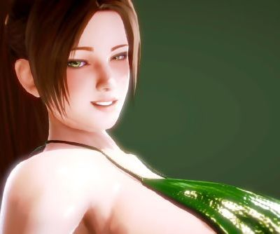 Honey Select stuff. - part 30
