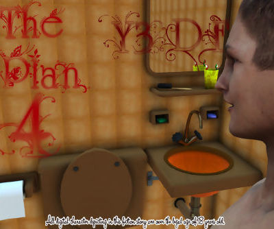 Y3DF- The Plan 4