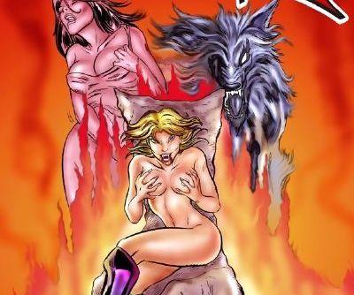 Sumo Hentai- Vampire Alice