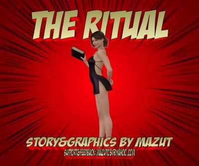 Mazut- The Ritual