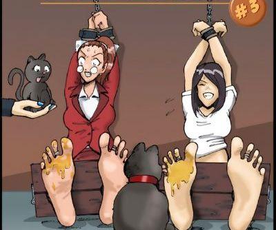 Tickle – Torture..