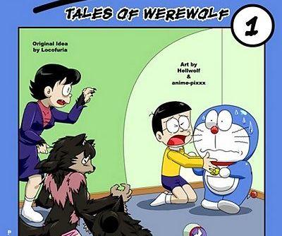 Doraemon- Tales of..