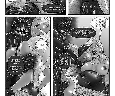 JL Forsaken Souls - part 6