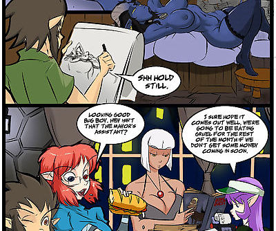 The Party - part 15