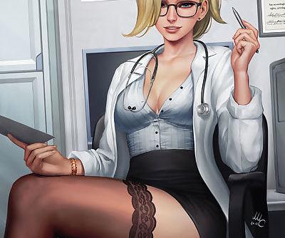 Dr. Mercy.