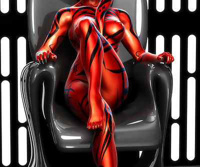 Darth Talon.