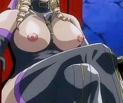Sexiest Hentai Mom..